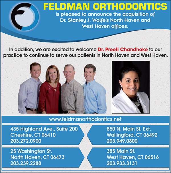 We are excited to welcome Dr. Preeti Chandhoke to our practice!